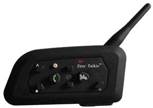 Interkom R4 Easy Talkie