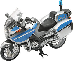 Model BMW R 1200 RT Polizei